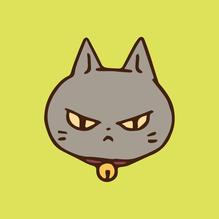 プンプン丸(怒り)
